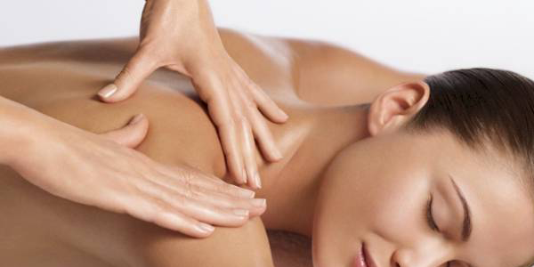 How Body Massage Helps Your Body?